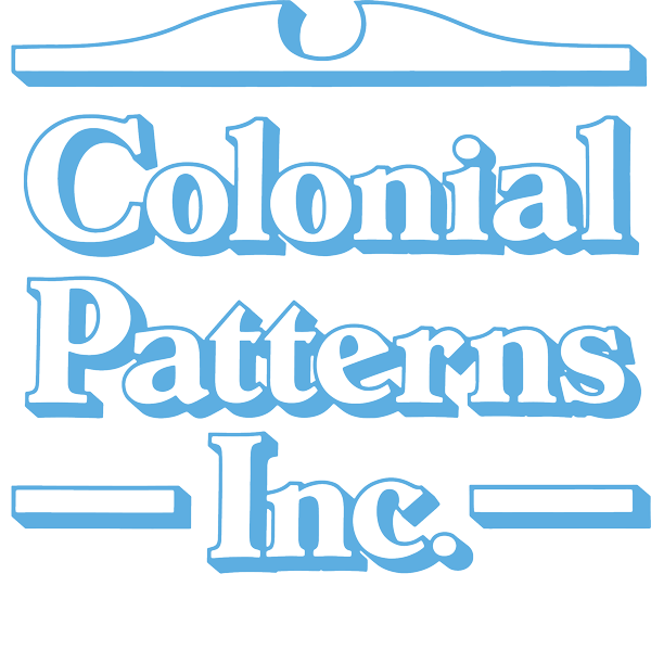 Colonial Patterns Inc.